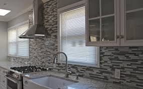 Marble Backsplash Kitchen Kitchen Backsplash New Jersey Custom Tile