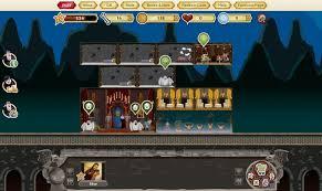 hotel transylvania social game mom reviews