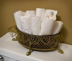 Decorative Hand Towels For Powder Room - bathroom hand towels best bathroom decoration