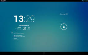 clock and weather widgets for android cyanogenmod rolls out new chronus clock widget for cm10 1 roms
