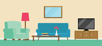 livingroom lounge lounge clipart living room pencil and in color lounge clipart