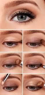 bridal makeup tutorial glamorous wedding makeup looks you can easily achieve