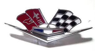 1963 corvette emblem corvette emblems c2 63 64 65 66 67 63 67 327 396 427