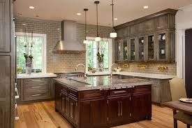 Center Island Kitchen Designs Center Island Designs For Kitchens Luxury Center Island Designs