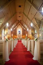 Wedding Decoration Church Ideas by 100 Best Church Decorations Images On Pinterest Church