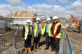 hafod housing association new homes for pencoed