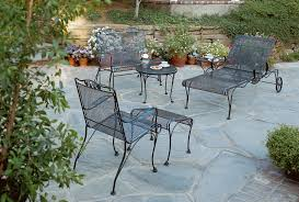 to buy wrought iron patio furniture sets u2014 outdoor furniture