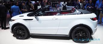 range rover white 2018 range rover slashgear