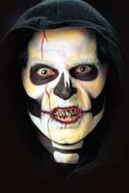 Mens Halloween Makeup Ideas Halloween Makeup Inspiration