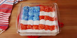American Flag Pie Recipe Best July 4th S U0027mores Dip Recipe How To Make July 4th S U0027mores Dip