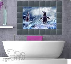 badezimmer fliesenaufkleber hausdekorationen und modernen möbeln kühles kühles