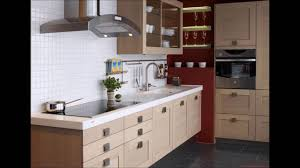 Designs For Small Kitchen Spaces by Simple Small Kitchen Design Ideas Youtube