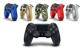 how to change the color of ps4 controller light dualshock 4