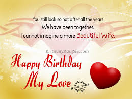 55th Birthday Quotes Birthday Wishes For My Wife 6 Best Birthday Resource Gallery