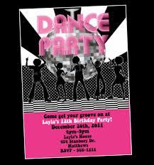 Mary Kay Party Invitation Templates 7 Marvellous Disco Party Invitation Wording Neabux Com