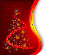 red christmas background free vector 123freevectors