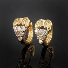 children s hoop earrings popular childrens gold hoop earrings buy cheap childrens gold hoop