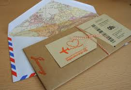 boarding pass wedding invitations freebie boarding pass wedding invitations
