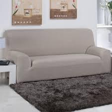 couverture canapé housse de canapé bi extensible carla