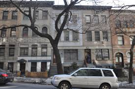 Rowhouses Washington Heights Preservationists Still Seek Protection For 12