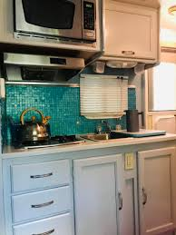 what is the best paint for rv cabinets the best 5 cer makeover ideas without painting