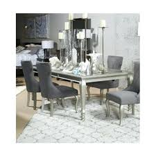 Silver Dining Tables Silver Dining Room Sustani Me