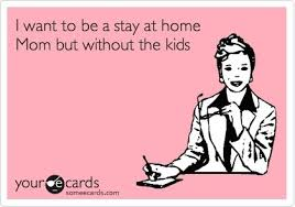 Being A Mom Meme - benefits of being a mother and why you should be one