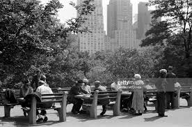 tables in central park central park pictures getty images