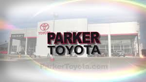 toyota company parker toyota service and express lube coeur d u0027alene id youtube
