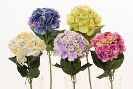 Flowers Wholesale Artificial Flowers Wholesale Hydrangeas Stemstyle