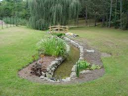 Garden by North American Rock Garden Society