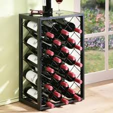 Wine Cabinet With Cooler by Wine Racks U0026 Wine Storage