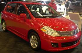 2008 nissan versa information and photos zombiedrive