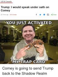 You Ve Activated My Trap Card Meme - trump trap card meme trap best of the funny meme