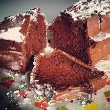 gateau cuisine gâteau pot de crème fraiche papa en cuisine