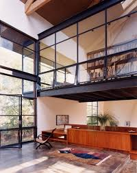 image result for mezzanine glass wall mezzanine bedroom ideas