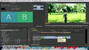 Adobe Premiere Pro Tutorial In Pdf | adobe premiere pro cs6 tutorial basics for beginners youtube