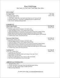 bank resume template bank resume template 28 images best banking resume templates