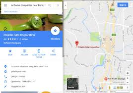 Maps Bend Oregon by Does Your Business Appear On Google Maps Retail Science