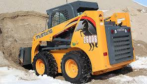 mustang manufacturing company inc 3300v nxt2 skid steer loader heavy equipment guide