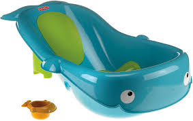 Bathtub Products Amazon Com Fisher Price Precious Planet Whale Of A Tub Baby
