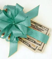 Wedding Gift How Much Money Money As A Gift Appropriate Amounts For Birthdays Hubpages