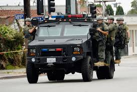 police armored vehicles one reason cops are using military vehicles on american streets