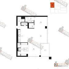 ten museum park unit 4206 condo for rent in downtown miami