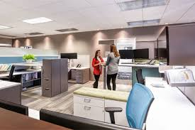 Interior Design Jobs Wisconsin by Lerdahl Business Interiors