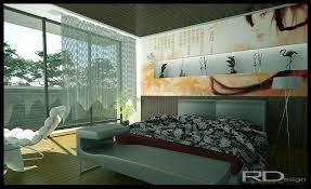 chinese bedroom design modern chinese bedroom interior design