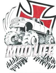 salt life decal judicious jailbird love muddin u0027