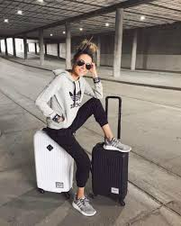 traveling outfits images 13 comfortable outfit ideas to wear while traveling jpg