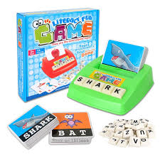 matching letter game alphabet letters card word fun game learn fun