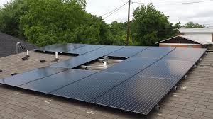 Ultimate Solar Panel by Revolve Solar Solar Panel Installers In Austin U0026 Central Texas